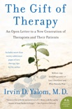 The Gift of Therapy book summary, reviews and download
