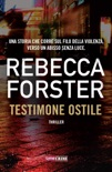 Testimone ostile book summary, reviews and downlod
