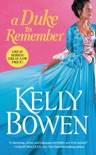 A Duke to Remember book summary, reviews and download