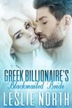 Greek Billionaire's Blackmailed Bride