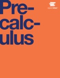 Precalculus textbook synopsis, reviews