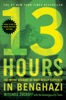 13 Hours book image