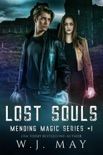 Lost Souls book summary, reviews and downlod
