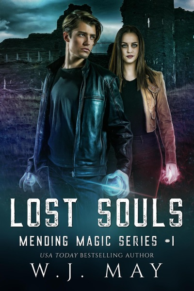 Lost Souls by W.J. May Book Summary, Reviews and E-Book Download