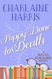 Poppy Done to Death book summary, reviews and downlod