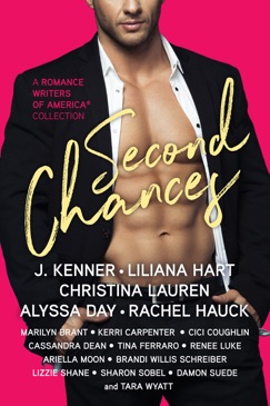 Second Chances E-Book Download