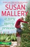 A Very Merry Princess e-book