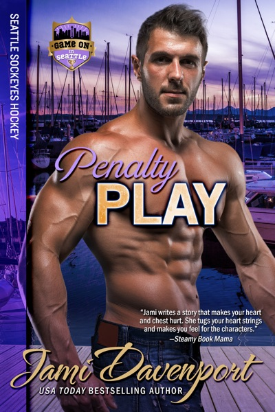 Penalty Play by Jami Davenport Book Summary, Reviews and E-Book Download
