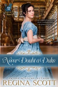 Never Doubt a Duke E-Book Download
