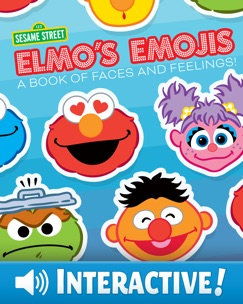 Elmo's Emojis E-Book Download