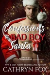 Confessions of a Bad Boy Santa book summary, reviews and downlod