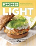 Everyday Food: Light book summary, reviews and download