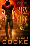Kiss of Fire book summary, reviews and download