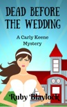 Dead Before The Wedding book summary, reviews and download