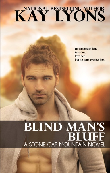 Blind Man's Bluff by Kay Lyons Book Summary, Reviews and E-Book Download