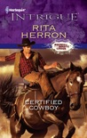 Certified Cowboy book summary, reviews and downlod