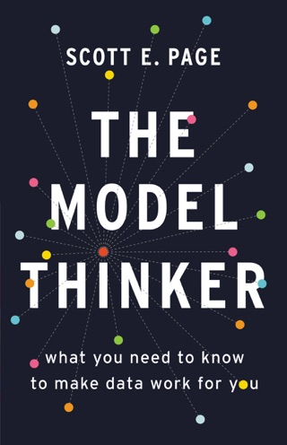 The Model Thinker by Scott E. Page E-Book Download