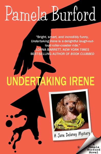 Undertaking Irene by Pamela Burford Book Summary, Reviews and E-Book Download