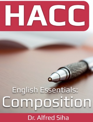 English Essentials: Composition textbook download