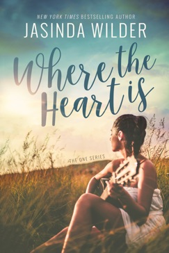 Where The Heart Is E-Book Download