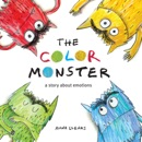 The Color Monster book summary, reviews and download