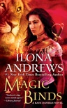 Magic Binds book summary, reviews and downlod