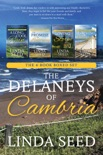 The Delaneys of Cambria: The Four-Book Boxed Set book summary, reviews and downlod