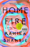 Home Fire book summary, reviews and download