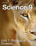 Science 9: Biological Diversity book summary, reviews and download