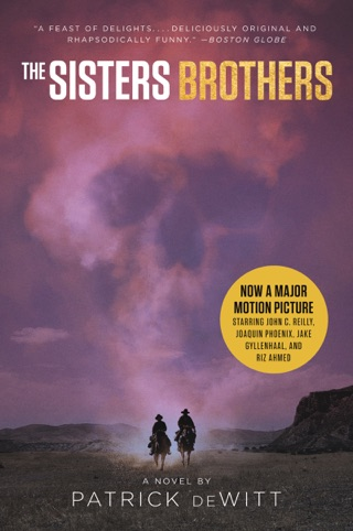 The Sisters Brothers by Patrick DeWitt E-Book Download