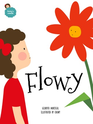 Flowy by Smashwords, Inc. book summary, reviews and downlod