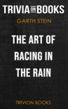 The Art of Racing in the Rain: A Novel by Garth Stein (Trivia-On-Books) book summary, reviews and downlod