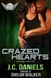 Crazed Hearts book summary, reviews and downlod