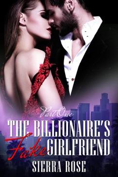 The Billionaire's Fake Girlfriend E-Book Download