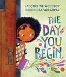 The Day You Begin book summary, reviews and download