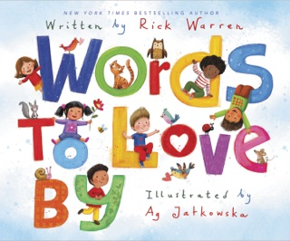 Words to Love By by Rick Warren E-Book Download