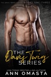 The Davis Twins Series: Books 1 - 3