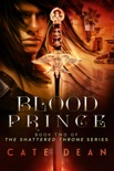 Blood Prince book summary, reviews and downlod