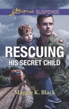 Rescuing His Secret Child book summary, reviews and downlod