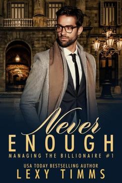 Never Enough E-Book Download