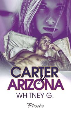 Carter y Arizona E-Book Download