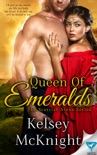 Queen of Emeralds book summary, reviews and download