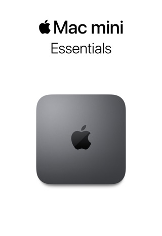 Mac mini Essentials by Apple Inc. E-Book Download