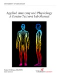 Applied Anatomy and Physiology A Concise Text and Lab Manual book summary, reviews and download