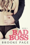 Bad Boss - Book 1