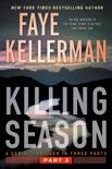 Killing Season Part 2 book summary, reviews and downlod