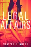 Legal Affairs: McKayla's Story book summary, reviews and downlod