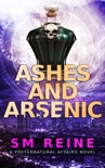 Ashes and Arsenic book summary, reviews and downlod