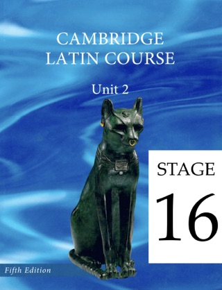 Cambridge Latin Course Unit 2 Stage 16 textbook download