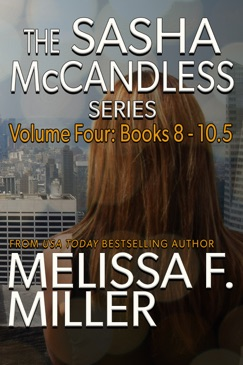 The Sasha McCandless Series: Volume 4 (Books 8-10.5) E-Book Download